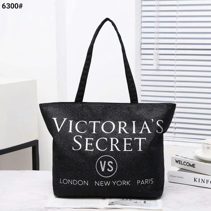 Victoria's Secret Everything Tote Bag